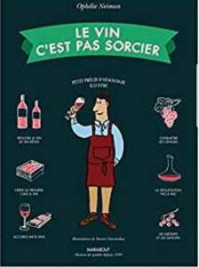 étudier et comprendre le vin livre